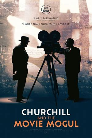 Churchill and the Movie Mogul