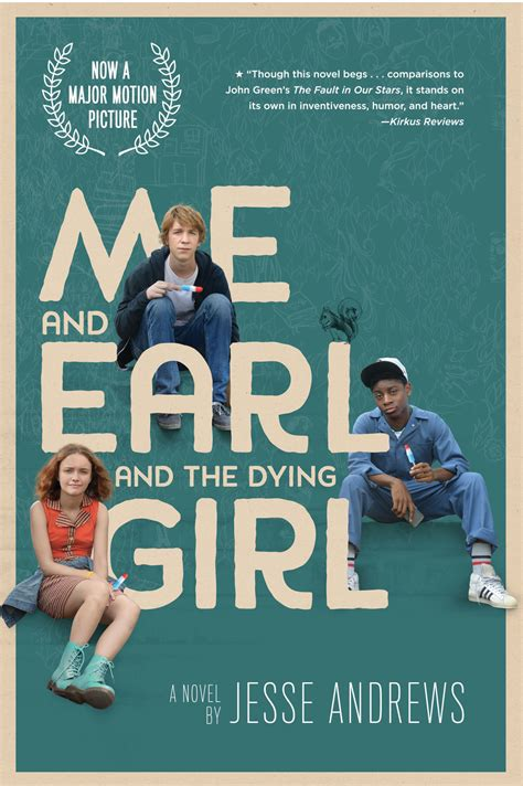 Me and Earl and the Dying Girl - The Hollywood Reporter