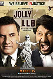Jolly LLB [2013]