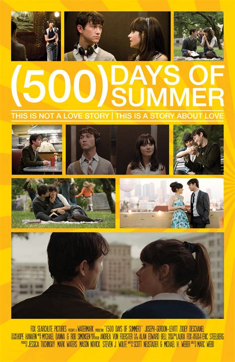 500) Days of Summer"