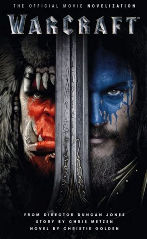 Warcraft (2016) by Christie Golden (Book Review) - NerdSpan