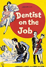 Dentist on the Job