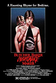 Butcher, Baker, Nightmare Maker [1981]