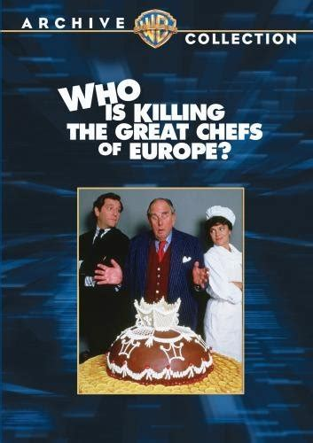 Pictures & Photos from Who Is Killing the Great Chefs of ...