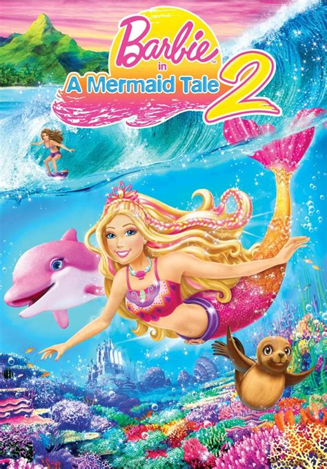 Barbie in A Mermaid Tale 2 - Barbie Movies Wiki - ''The ...