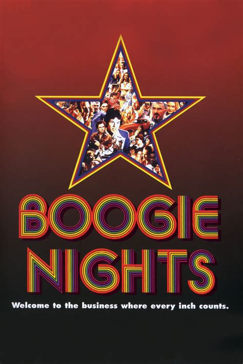 Boogie Nights' Big Reveal - PROVOKR