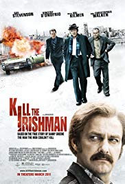 Kill the Irishman [2011]