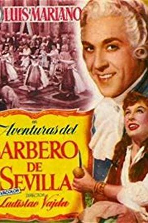 The Adventurer of Seville