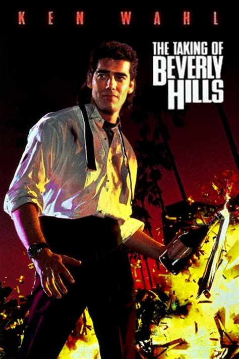 Watch The Taking of Beverly Hills Full Movie Online ...