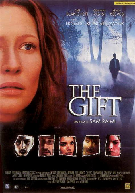 """The Gift"" movie 
