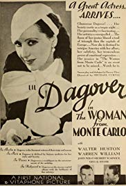 The Woman from Monte Carlo [1932]