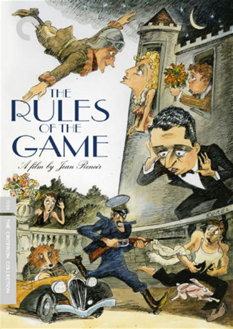 The Rules of the Game Movie Review (1939) | Roger Ebert