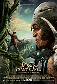 Jack the Giant Slayer [2013]