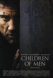 Children of Men [2006]