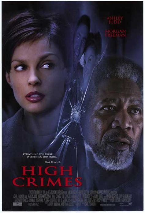 High Crimes Movie Posters From Movie Poster Shop