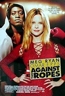 Against the Ropes (2004) - IMDb