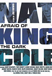 Nat King Cole: Afraid of the Dark