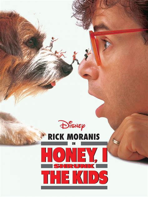 HONEY, I SHRUNK THE KIDS | The Loft Cinema