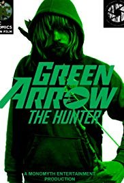 Green Arrow: The Hunter