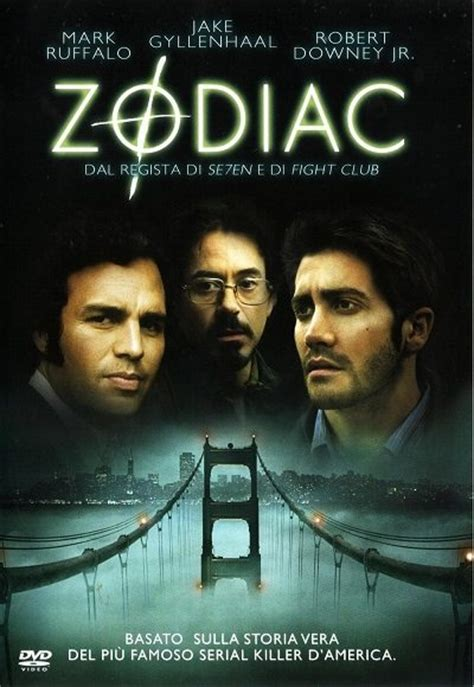 Zodiac (2007) (In Hindi) Full Movie Watch Online Free ...