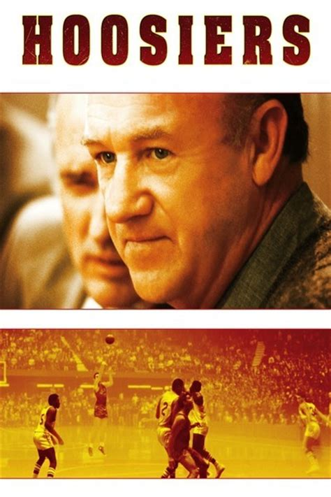 Hoosiers Movie Review & Film Summary (1987) | Roger Ebert