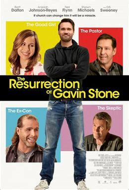 The Resurrection of Gavin Stone - Wikipedia