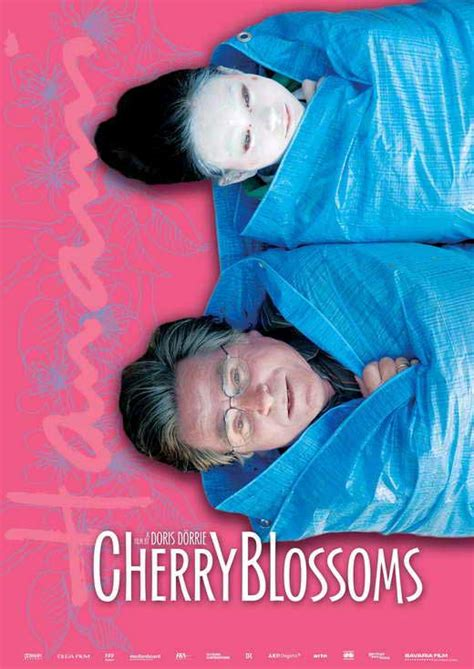 Cherry Blossoms Movie Posters From Movie Poster Shop