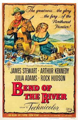 Bend of the River - Wikipedia