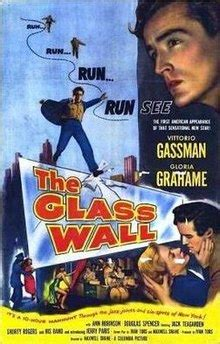 The Glass Wall - Wikipedia