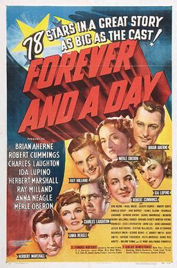 Forever and a Day (1943 film) - Wikipedia