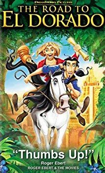 The Road to El Dorado (2000) - IMDb