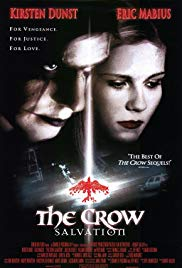 The Crow: Salvation [2000]