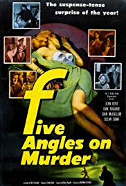 Five Angles on Murder