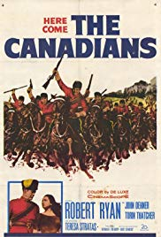 The Canadians [1961]