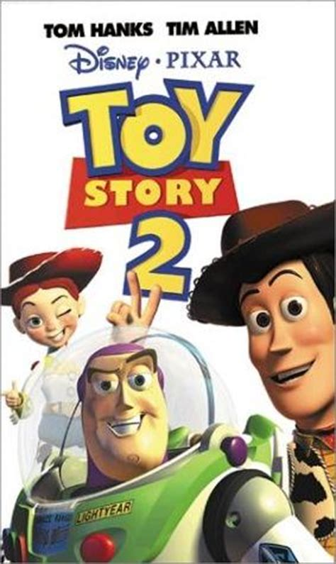 Toy Story 2 Home Video | Pixar Wiki | FANDOM powered by Wikia