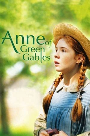 Anne of Green Gables (1985) — The Movie Database (TMDb)