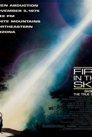 Download YIFY Movies Fire in the Sky (1993) 720p MP4[962 ...