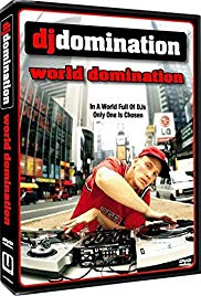 DJ Domination: World Domination