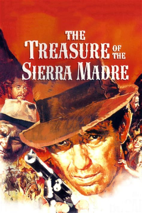The Treasure of the Sierra Madre Movie Review (1948 ...