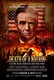 Death of a Nation [2018]