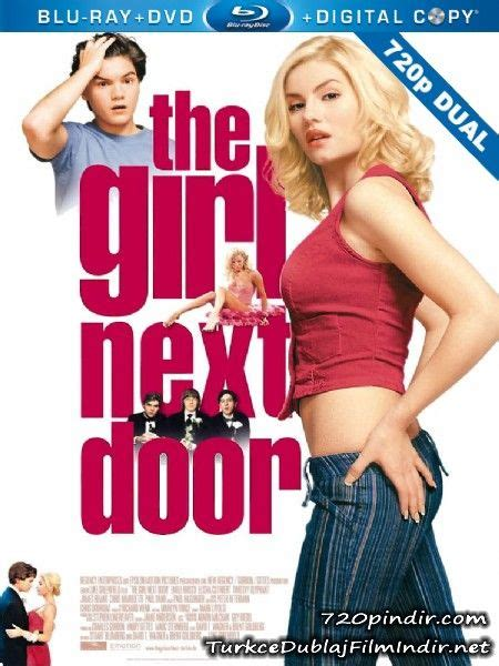 Komsu Kizi - The Girl Next Door - 2004 - 720p - Dual ...