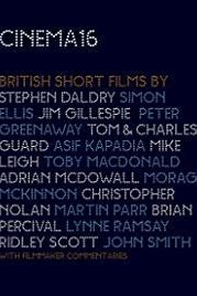 Cinema16: British Short Films