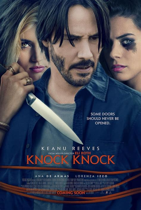 Knock Knock (2015) - MovieMeter.nl