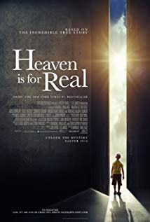 Heaven Is for Real (2014) - IMDb