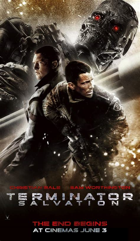 Terminator Salvation (2009) - IMDb