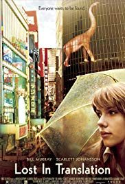 Lost in Translation [2003]