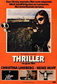 Thriller: A Cruel Picture