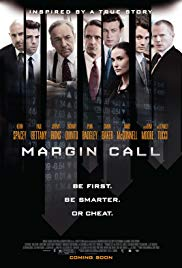 Margin Call [2011]
