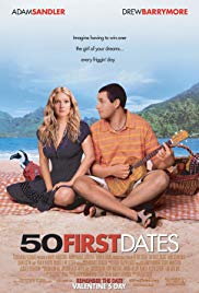 50 First Dates [2004]