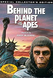 Behind the Planet of the Apes [1998]